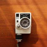 ダイヤル35(ハーフサイズカメラ)